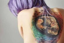 Tattoo & Mods