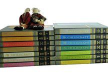 Books & Magazines / Antique, vintage and collectible books and magazines. / by The Vintage Village