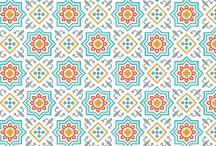 dekupaj mozaik