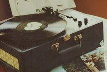 Vinyl / Vinyl