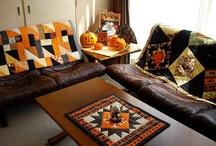 Halloween fall inspiration