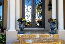 Exterior Designs / by Carrie