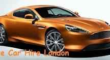 Prestige Car Hire in London: A Dream Come True