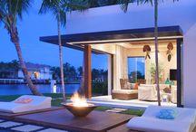 Exterior Design | Design d'extérieur