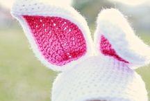 Why yes, I crochet! / by Beth Hartshorn