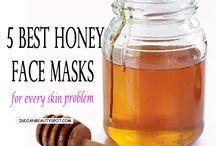 Face mask DIY