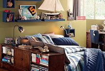 Cole room / by Beckie Fiedler