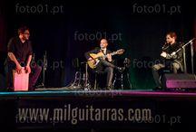 Festival Internacional de Guitarras Milguitarras / VN Milfontes