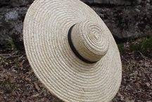 hats / by Marina Naftaly