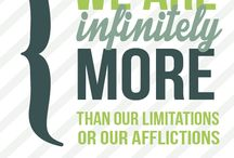 LDS Quotes and More / LDS inspired quotes and messages #sharegoodness