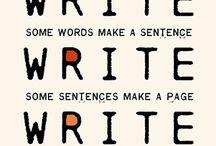 Write Much?