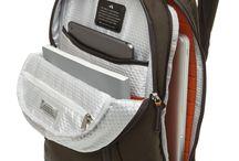 Brenthaven Backpacks / by Brenthaven