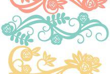 Clipart Blumen