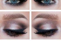 Make up / Make up inspiration!