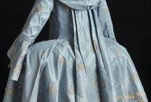 18th Century Fashion Ⅰ