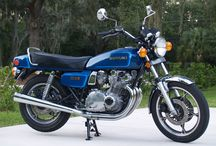 Zuzuki GS1000E / Todo sobre esta moto legendaria