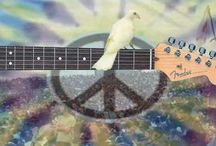 HIPPIES WELCOME HERE / by Joanne Kennedy
