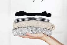 Building the Perfect Capsule Wardrobe / Planning a perfect capsule wardrobe but need some guidance. Collection of articles offering advice and support for anyone with a capsule wardrobe and those thinking of creating one.