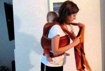 Tutorial mamma canguro / Aiuti per vivere meglio con tuo figlio