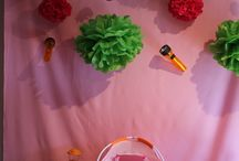 kaitlyn's party / by Tami Demann