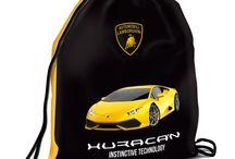 Lamborghini / Stoere producten van Lamborghini
