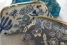 Clutches Embrodery..