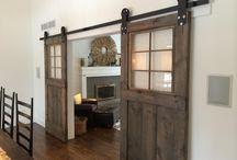 A Doors