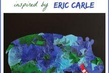 PS AOM Eric Carle