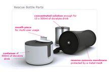 PROJET PRO - Jetez-vous à l'eau / Dispositifs de récupération, désinfection, assainissement d'eau à consommer lors d'inondation.