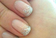 Nails / by Jamie Misch