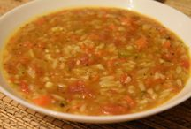 Thermomix Soup