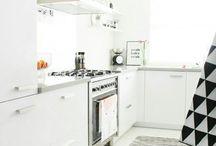 Keuken | Kitchen