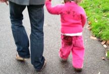 Health and Wellbeing / Helping you child stay healthy