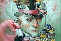 Steampunk / steampunk