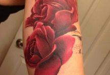 Tattoo ArT***  / by Linda Gierman-Lamonica