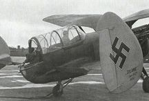 FRENCH Planes