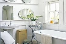 + bathe\\homestyle + / bathroom style & inspiration... / by Sarah-Louise Kimmer   LapinBlu