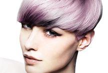 Hair Trends / by Gigi Cardella