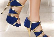 stylish high heels~~