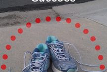 Running. . .  My First Love / All things running