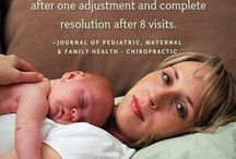 Kids and chiropractic / Why it is important to ensure a healthy nerve system in kids throughout their life