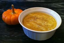 Healthy Eats - Soup / by Linda Barnhart