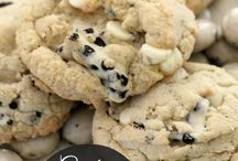 Cookie recipes / by Nadia MLB