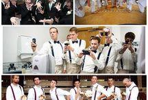 Rene's Wedding idea board / by Ash Janine