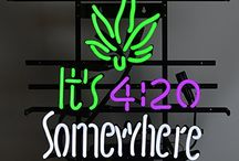 Cannabis Humor