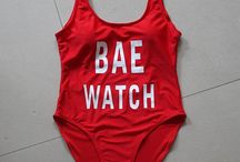 Bae Watch