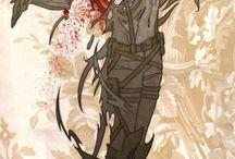 Shingeki No Kyojin ! [AOT]