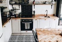 Felix - kitchen