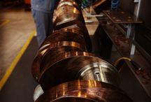 INGENIERÍA COLOMBIA / Productos - Servicios en Metalmecánica: troqueles, moldes, mecanizado de piezas, diseño de medios para automotriz, biomecánica...