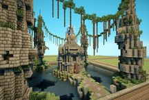 minecraft tempels